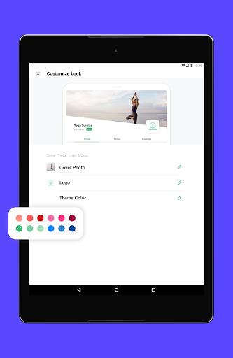 Wix: Build Websites, Online Stores, Blogs, & more 2.25310.0 screenshots 11