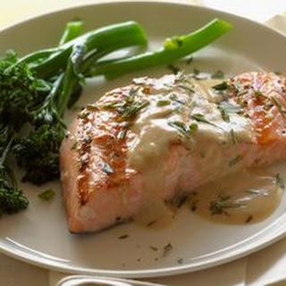 Fish Velouté Sauce.