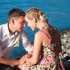 Wedding photographer Maksim Blinov (maximblinov). Photo of 31.07.2017