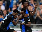 Enorme verschuiving tussen Club Brugge en Anderlecht door transfer Percy Tau