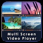 Multi Screen Video Player 1.7