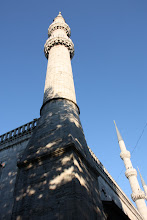 Photo: Day 104 - The Blue Mosque in the Evening Sun #2