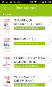 Parafarmacia 24h Torrelavega screenshot 1