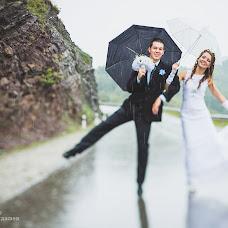 Wedding photographer Vladislav Yuldashev (Vladdm). Photo of 11.09.2013