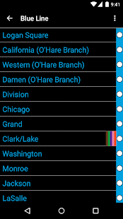 App FastTimes: Chicago CTA + Divvy APK for Windows Phone