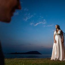 Wedding photographer Eliseu Fiuza (eliseufiuza). Photo of 17.04.2015