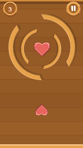 HEART TOUCH 1.0 screenshots 2