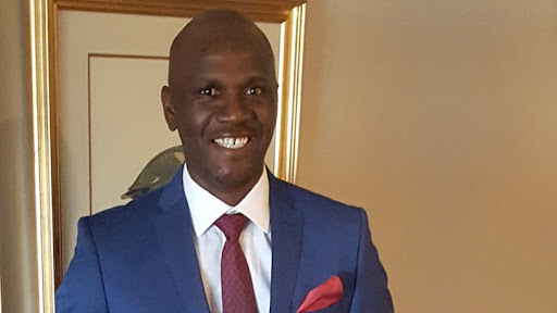 Caswell Mkontho , Head of Testing, Woolworths.