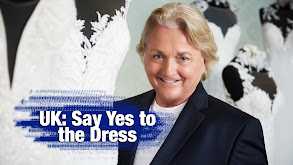 UK: Say Yes to the Dress thumbnail