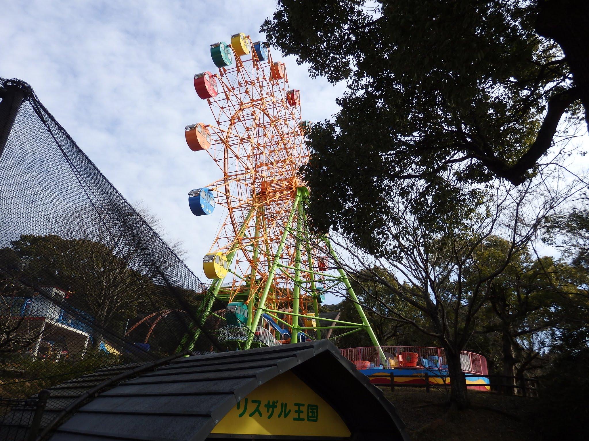 大牟田市動物園6