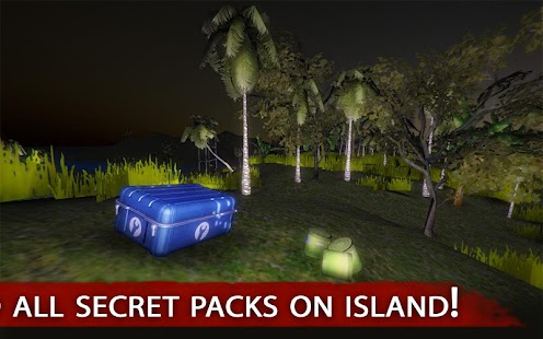 Forest Island Survival 3D Pro Screenshot