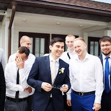 Wedding photographer Denis Ibragimov (den0013). Photo of 18.08.2017
