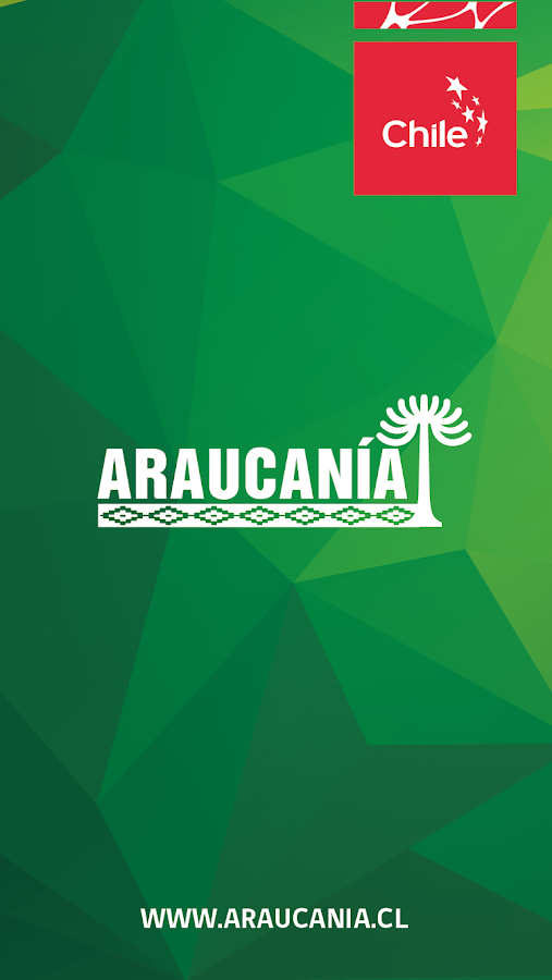 Araucanía- screenshot
