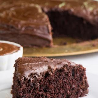 Cold Chocolate Cake Recipes