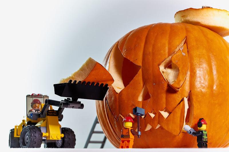 Halloween Creation di iSimo