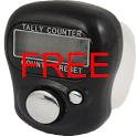 Digital Tasbeeh Counter - Free icon
