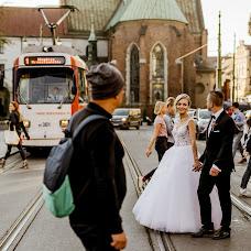 Wedding photographer Tomasz Cichoń (tomaszcichon). Photo of 12.12.2018