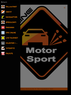 Motorsport Online- screenshot thumbnail