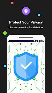 UFO VPN MOD (VIP Unlocked) apk 6