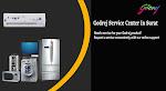 Godrej refrigerator service center in Surat