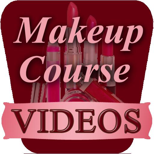 Makeup Course VIDEOS Tutorials
