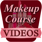 Makeup Course VIDEOS Tutorials
