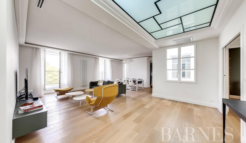 Appartement Paris 15ème