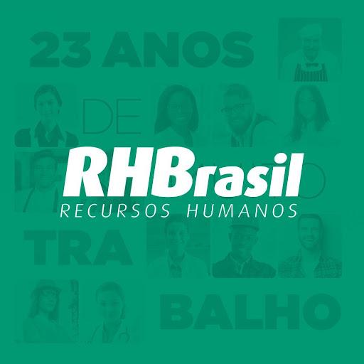 RH Vagas Brasil screenshot 1