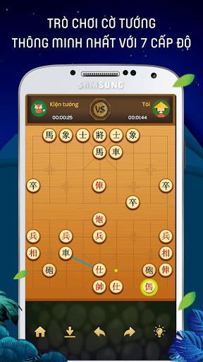 Chinese Chess Online: Co Tuong apktram screenshots 3