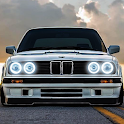 E30 Drift and Modified Simulator icon