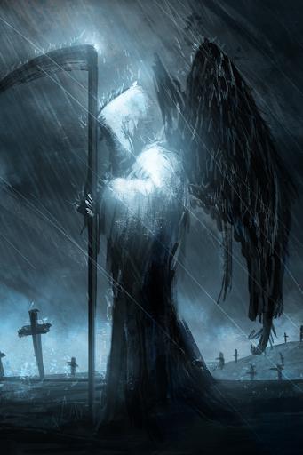 The Grim and I screenshots 1