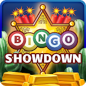 Bingo Showdown: Free Bingo Game – Live Bingo