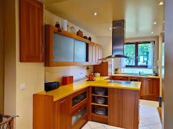 Appartement 3 pièces 104,38 m2