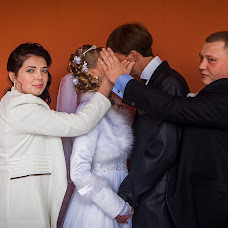 Wedding photographer Aleksandr Torbik (AVTorbik). Photo of 16.10.2013