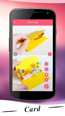 Greeting Card ideas : Creative Greeting Cardのおすすめ画像3