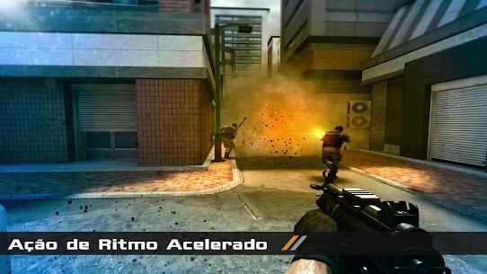 Forward Assault Apk Mod Mod Menu 7