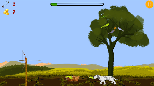 Archery bird hunter screenshots 1