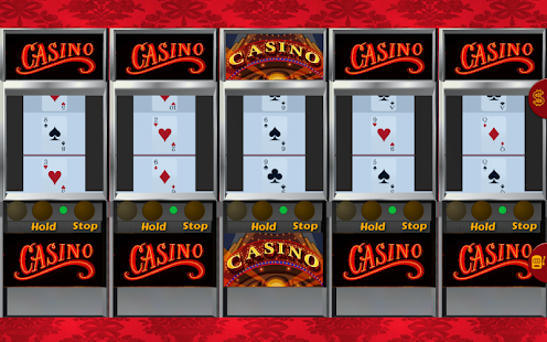 Game Maker Casino Slot Machine - náhled
