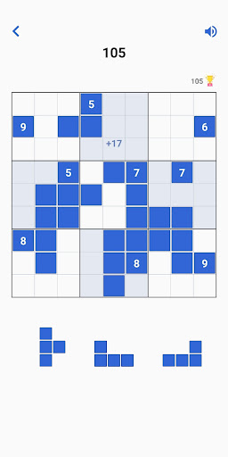 Block Puzzle - Sudoku Block  screenshots 8