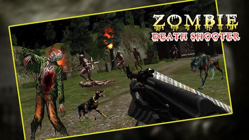 ゾンビキラー: 撮影: 暴行: Zombie Assault