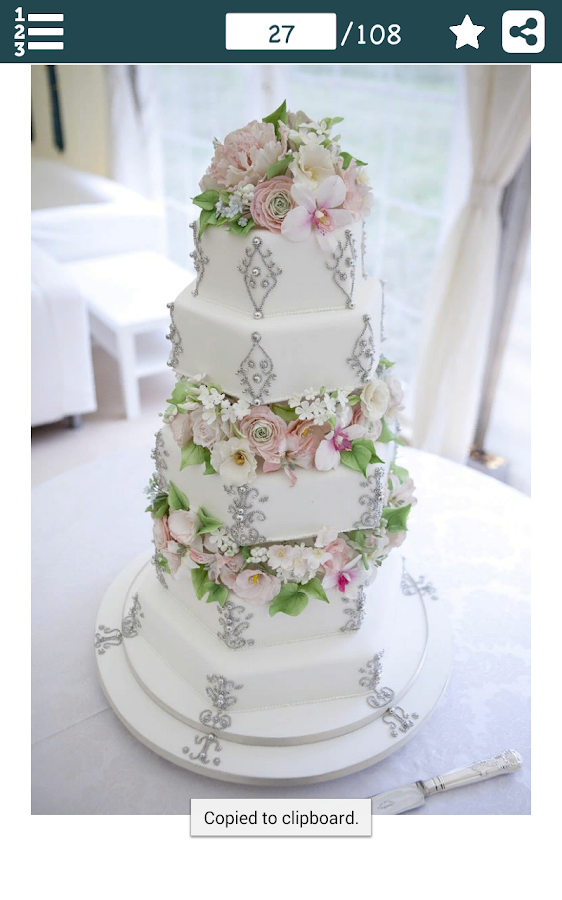 Wedding Cakes Designs - Android Apps on Google Play