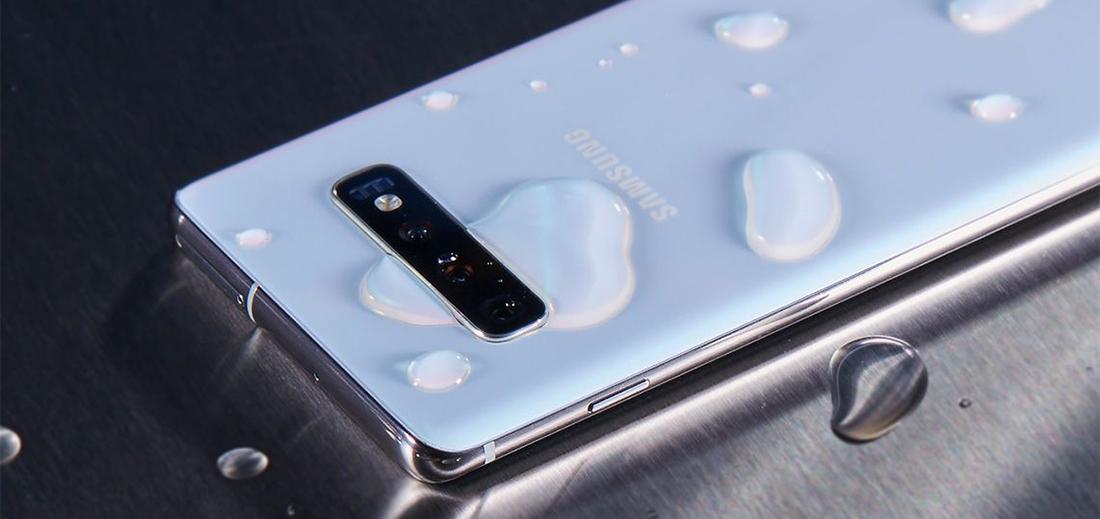 Samsung s10 plus - защита от влаги и выли, водонепронецаемый