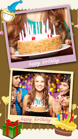 android Colorful Photo Frames Screenshot 3