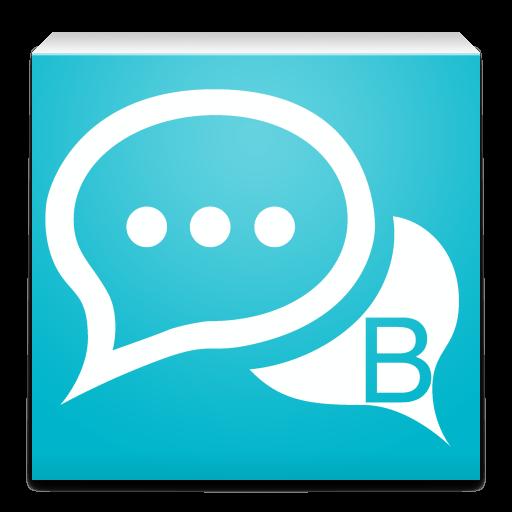 Conversation English B 教育 LOGO-玩APPs