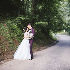 Wedding photographer Yuriy Paramonov (Yopa). Photo of 27.08.2017