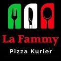 La Fammy Pizza Kurier icon