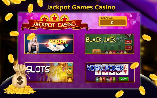 Free Offline Jackpot Casino 1.0 screenshots 1