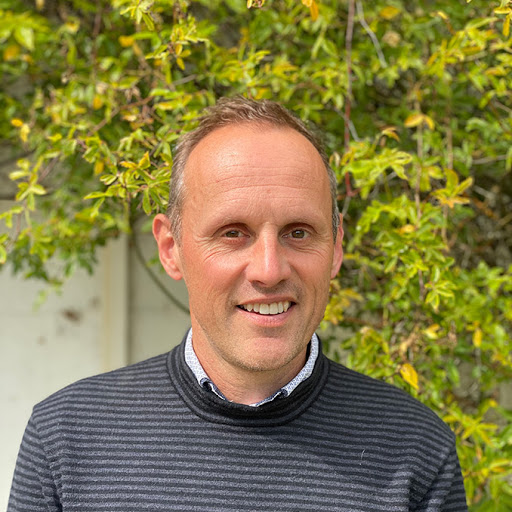 Profile   Mike Wood, Director, ARUP