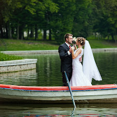 Wedding photographer Evgeniy Sidorenkov (fotograf39). Photo of 15.08.2013