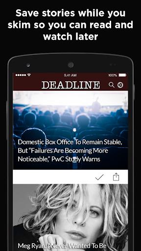 Deadline Apk 1